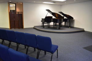 Idaho Music Academy   Boise, ID